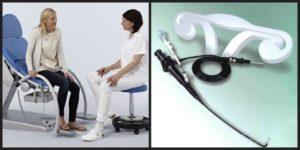 Что такое минигистероскопия