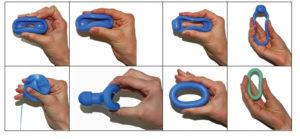 Кольца при опущении матки