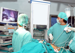 Операция по удалению матки