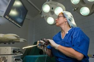 Чем отличается гистероскопия от гистерорезектоскопии