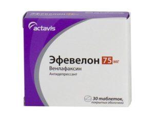 Антидепрессанты при климаксе