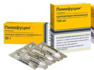 Противогрибковые препараты в гинекологии для женщин