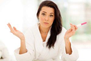 Может ли стресс повлиять на месячные
