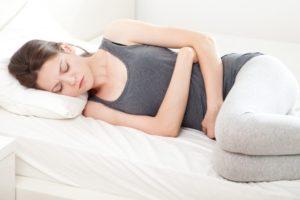 Болезненные месячные после родов