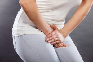 Дискомфорт в мочевом пузыре у женщин