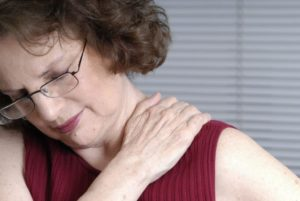 Боли в мышцах при климаксе
