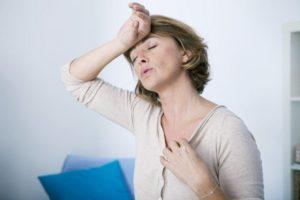 Женские заболевания при климаксе
