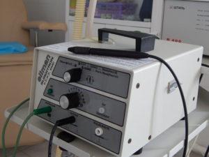 Аппарат сургитрон в гинекологии