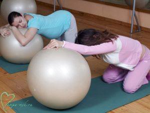 Дыхательная гимнастика при родах