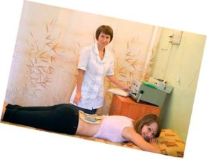 Можно ли делать электрофорез при миоме матки