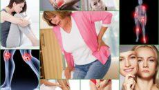 Почему болят суставы при климаксе