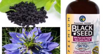 Тминное масло при бесплодии